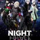 カルト的人気を誇った「NIGHT HEAD」、原作者・飯田譲治の脚本で新たに蘇る! 「NIGHT HEAD 2041」、2021年7月フジテレビ「+Ultra」にて放送決定!!
