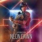 「レインボーシックス シージ」、新オペレーション「NEON DAWN」発表! 初のタイ出身オペレーター「Aruni」登場!