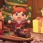 Switch「あつまれ どうぶつの森」、11月19日(木)より「冬の無料アップデート」が実施! 季節イベントや新しいリアクション・髪型も!