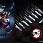 「鬼滅の刃」コラボジュエリー第4弾、本日12月3日(木)より受注販売開始! キャラクターのイメージカラー天然石使用ネックレス