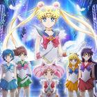 劇場版「美少女戦士セーラームーンEternal」、月野うさぎら6戦士の変身シーン特別映像が解禁!