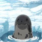 秋アニメ「ゴールデンカムイ」、ショートアニメ#32「氷の下からひょっこりさん。編」を本日より1週間限定公開!