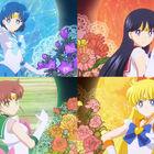 劇場版「美少女戦士セーラームーンEternal」、セーラー4戦⼠の<スペシャル映像>を公開!