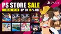 PS Storeにて「ビッグウインターセール」第2弾が開催中!「地球防衛軍5」「お姉チャンバラORIGIN」などがお買い得に!