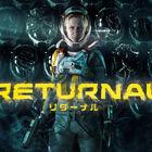 PS5用ローグライクTPS「Returnal」 、戦闘システムを公開!
