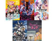 アニメライターが選ぶ、2020年秋アニメ総括レビュー!「D4DJ First Mix」「アクダマドライブ」など、5作品を紹介!!【アニメコラム】