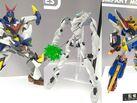 【1月20日まで開催!】「ファフナー」「グラヴィオン」「ピピ美」など00~10年代のアニメロボットがプラモ化!グッドスマイルカンパニーの新商品が集結した「THE 合体展」レポ―トその3──MODEROID編Part2!