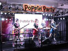 バンドの衣装でアニメのアニメの世界を体験! 本日スタートの「BanG Dream!ミュージアム」東京会場レポート!