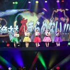 「ワルキューレ」、「LIVE TOUR 2020-2021~ワルキューレはあきらめない!!!!!~」ライブレポート公開!