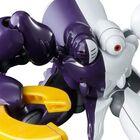 「機動戦士クロスボーン・ガンダム 鋼鉄の7人」より、ディキトゥス(影のカリスト専用機)がHGシリーズに登場!