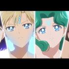 劇場版「美少女戦士セーラームーンEternal」後編の変身映像が解禁! スーパーセーラーサターンの変身が初の映像化!
