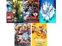 アニメライターによる2021年冬アニメ中間レビュー【アニメコラム】