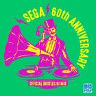 全60曲を収録したノンストップDJミックスアルバム「SEGA 60th Anniversary Official Bootleg DJ Mix」を1名にプレゼント!