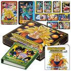 懐かしさと新しさが融合したドラゴンボールファン必見の最強コレクション「ドラゴンボールカードダス Premium set Vol.6」登場!!