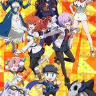 OVA「Fate/Grand Carnival」最新キービジュアル公開! 「AnimeJapan 2021」での番組配信も決定!