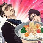 津田健次郎の妻は伊藤静、舎弟は興津和幸! Netflixアニメ「極主夫道」4月8日(木)より配信!