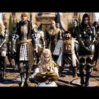 スマホMMORPG「リネージュ2M」より、「血盟編」など紹介映像3本が公開!