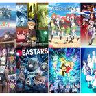 【結果発表】「2021冬アニメOPテーマ人気投票」。今期多めのアイドルアニメのOPが3曲、ベスト10入りの快挙!