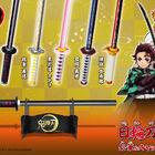 TVアニメ「鬼滅の刃」、飾れる日輪刀型「鉛筆&キャップ」が登場! ステーショナリーシリーズも合わせて発売