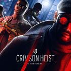 「レインボーシックス シージ」にて「CRIMSON HEIST」が配信開始! フリーウィークも3月18日より実施!