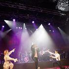 「鷲崎健、ついにステージへ!」ゴージャスな生音と彩り豊かな歌声が創り出す大人のアニソンライブ──「Animelo Summer Night II in Billboard Live」レポート