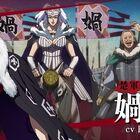 4月4日(日)放送開始の「キングダム」、武将らを一挙紹介するキャラクター大戦争PVを公開!