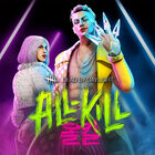 「Dead by Daylight」、K-Popの世界を舞台とする新チャプター「All-Kill」が配信開始!