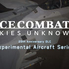 「ACE COMBAT 7: SKIES UNKNOWN」有料追加DLCを2021年春に配信!