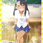 TVアニメ「イジらないで、長瀞さん」、水樹奈々が重要キャラ「部長」役に決定! 4月10日(土)放送開始!