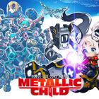 今夏発売予定、Nintendo Switch版ローグライトアクションゲーム「メタリックチャイルド」新規映像公開!