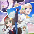 TVアニメ「幼なじみが絶対に負けないラブコメ」、安月名莉子「Chance! & Revenge!」のMVが公開!