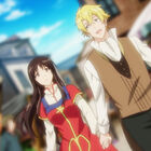 TVアニメ「聖女の魔力は万能です」、第3話「王都」あらすじ&先行場面カット公開!