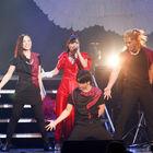 「創聖のアクエリオン」も! AKINO from bless4 デビュー15周年ライブレポートが到着!