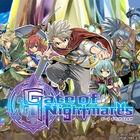 真島ヒロ氏とスクウェア・エニックスによる完全新作王道冒険ファンタジーRPG「Gate of Nightmares」発表!