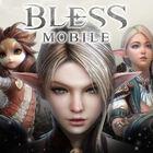 新作アプリ「BLESS MOBILE(ブレスモバイル)」、本日4月27日より配信開始! 全プレイヤー対象の事前登録特典を期間限定で配布