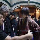 「るろうに剣心 最終章」アクショントレーニングを収めた特別映像を公開!