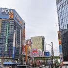 緊急事態宣言(3回目)に伴う、秋葉原界隈の休業・営業時間短縮店舗まとめ(2021年6月1日更新)