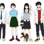 青春サバイバルTVアニメ「Sonny Boy」、市川蒼・悠木碧らキャストやPVが公開! 2021年7月15(木)より放送!