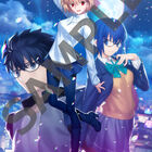 PS4/Switch「月姫 -A piece of blue glass moon-」、店舗別購入特典イラスト第1弾公開!