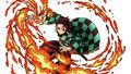 家庭用ゲーム「鬼滅の刃 ヒノカミ血風譚」、バーサスモードに竈門炭治郎(ヒノカミ神楽)が参戦!