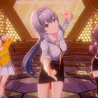 事前登録受付中の「IDOLY PRIDE」より、TRINITYAiLEの歌う「Aile to Yell」の3Dゲームライブ映像私服ver.初公開!!