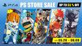 「マグラムロード」などD3Pタイトルがお得に! PS Store「Days of Play」セール6月9日まで開催!