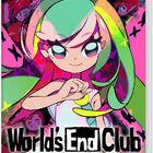 「ワールズエンドクラブ」Switch版本日発売! Nintendo Switch Liteが当たる発売記念キャンペーン実施! 発売記念生放送本日配信!!