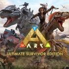 オープンワールド恐竜サバイバル「ARK: Ultimate Survivor Edition」、DL版を本日発売! 販売中タイトルも価格改定!