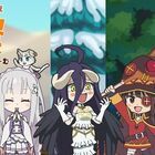 Nintendo Switch「ツクールシリーズ 異世界かるてっと 冒険!あくしょんげーむ」、本日6月17日(木)発売!!