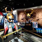 祝!100体目!! 2m40cmのガイキングがお出迎えの「祝!GX-100!超合金魂100体突破記念 特集展示」レポート!