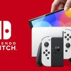 任天堂、有機ELディスプレイ搭載の「Nintendo Switch(有機ELモデル)」、10月8日発売決定! 価格は37,980円(税込)