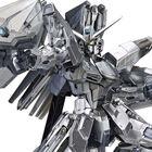 ガンダムベース限定! 「機動戦士ガンダムSEED」から、シルバーコーティングを施した「フリーダムガンダム Ver.2.0」がMGに登場!