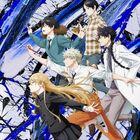 10月放送開始のTVアニメ「ブルーピリオド」、追加キャラクタービジュアル&キャスト公開! キャストコメント到着!!