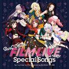 劇場版「BanG Dream! FILM LIVE 2nd Stage」Special Songs本日発売! Blu-ray付には劇場版「BanG Dream! FILM LIVE」を収録!